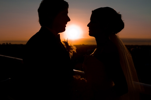 Jackie and Sebastian's wedding in Coconut Grove, Florida - USA